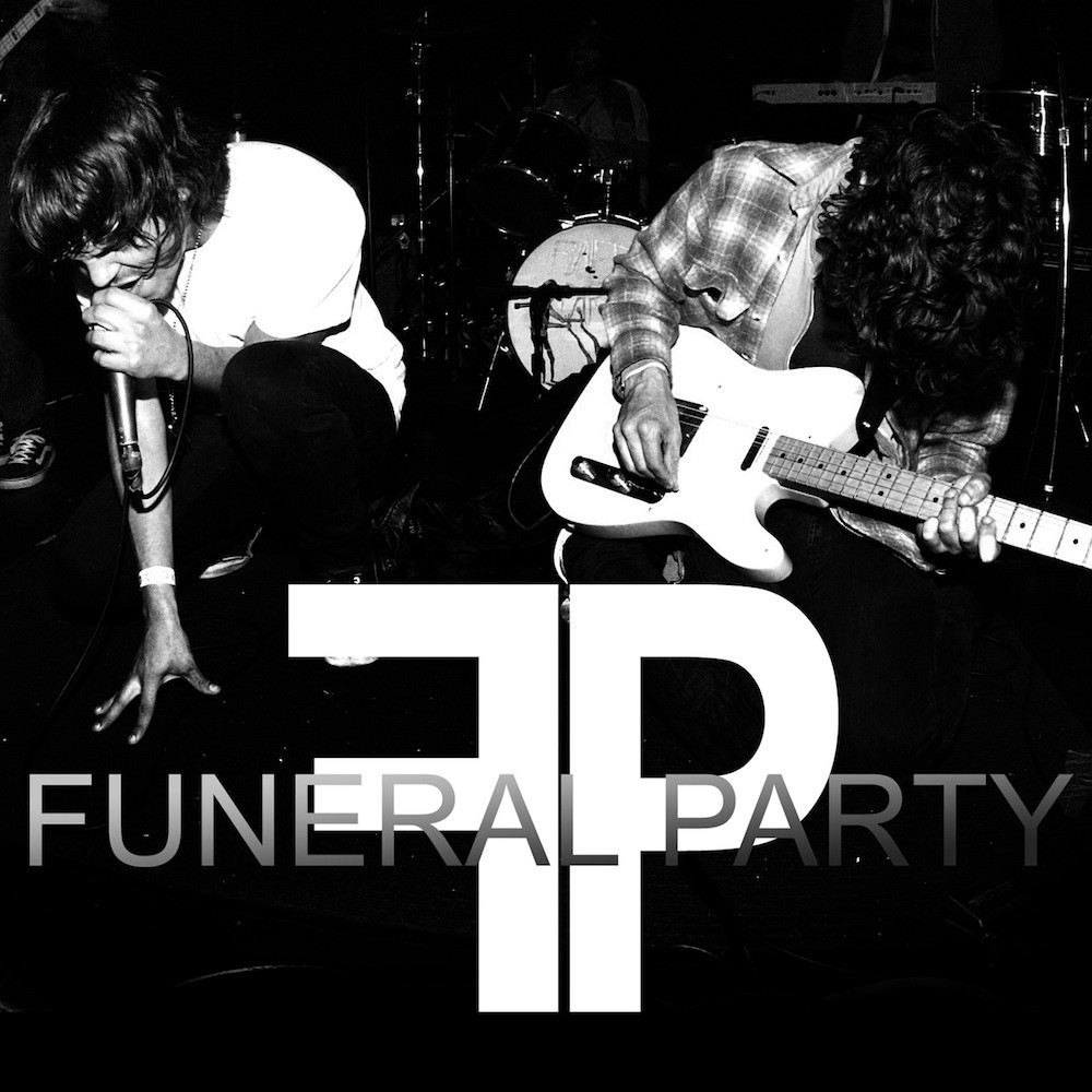 Funeral Party – New York City Moves to the Sound of L.A.
