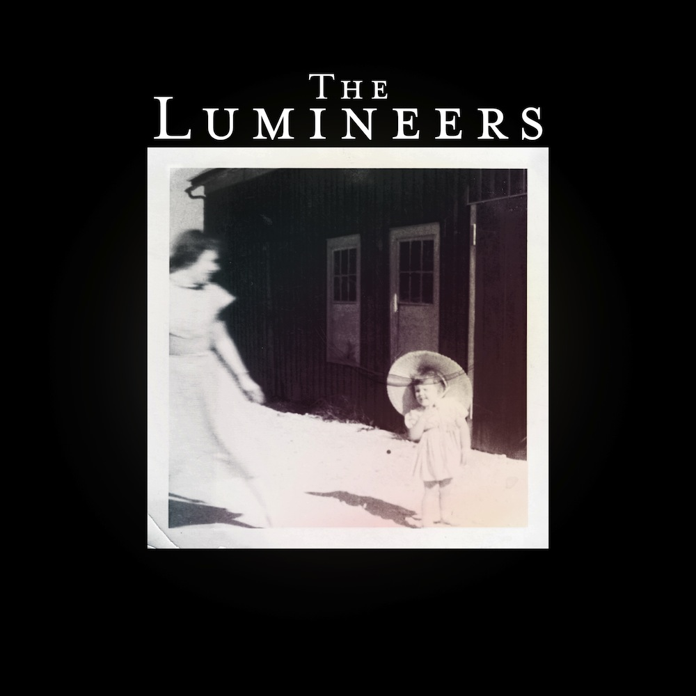 "The Lumineers – ""Ho Hey"" 
