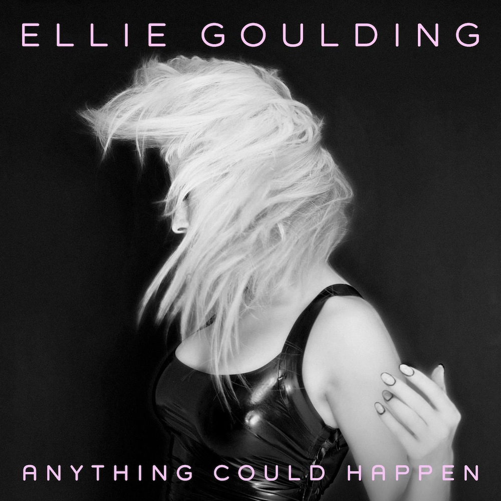 The amazing Ellie Goulding is
