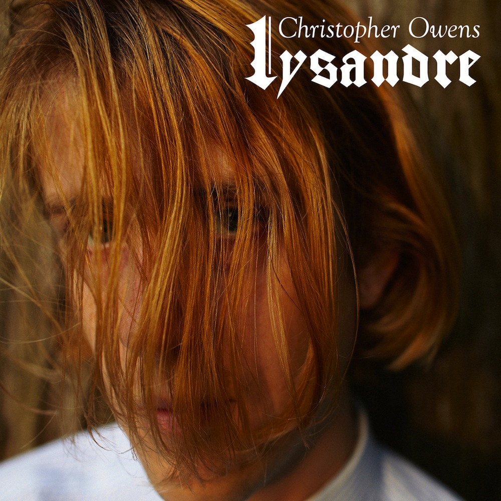 Listen: Christopher Owens - Lysandre's Theme / Here We Go