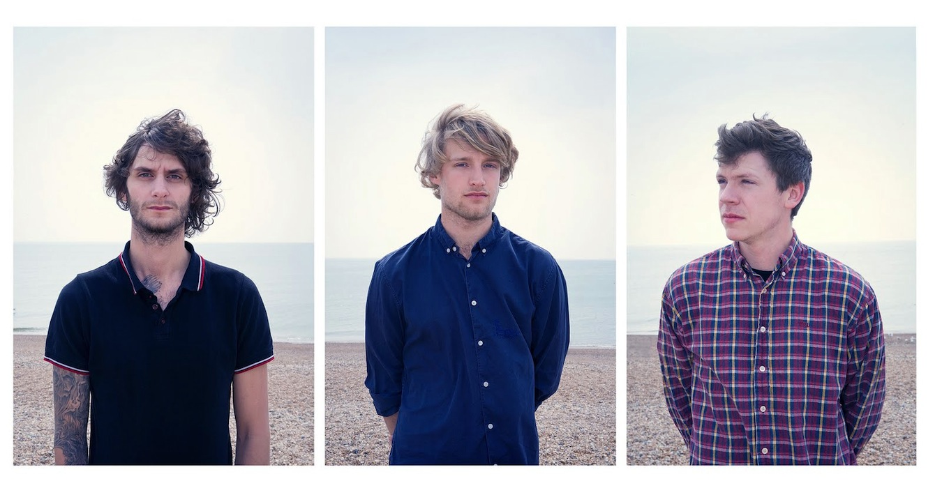 Interview: Tall Ships