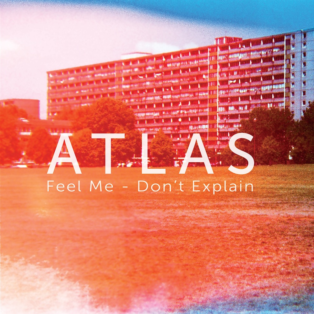 Atlas - Feel Me