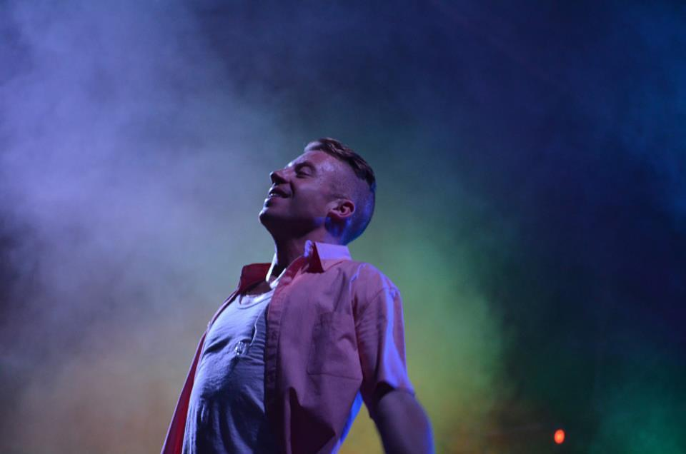 Macklemore & Ryan Lewis at Fun Fun Fun Fest