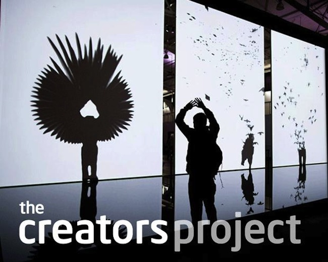 Best Of 2012 - The Most Inventive Music Videos Of The Year - The Creators Project