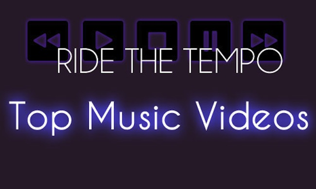 Favourite Canadian Music Videos of 2012 - Ride The Tempo