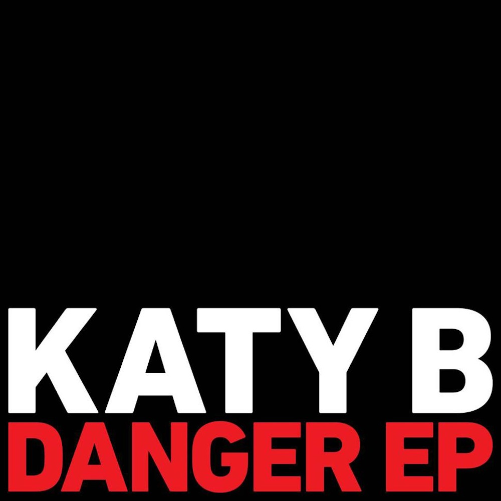 Download: Katy B & Jacques Greene - Danger