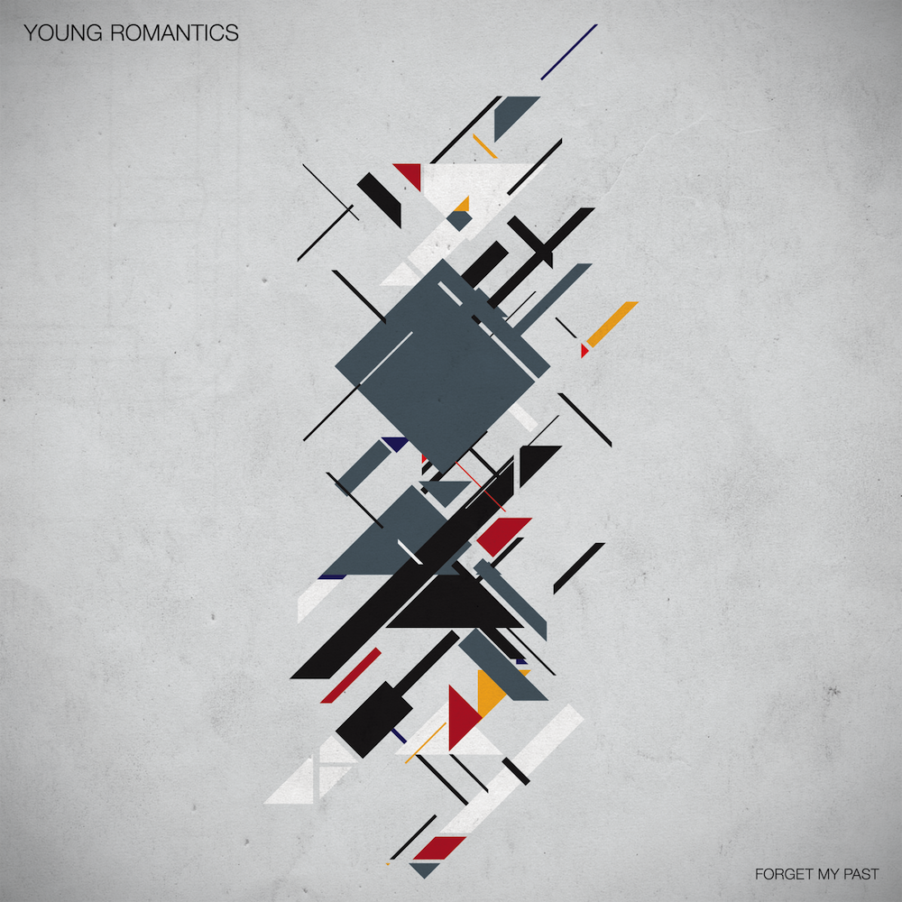 Young Romantics - Forget My Past