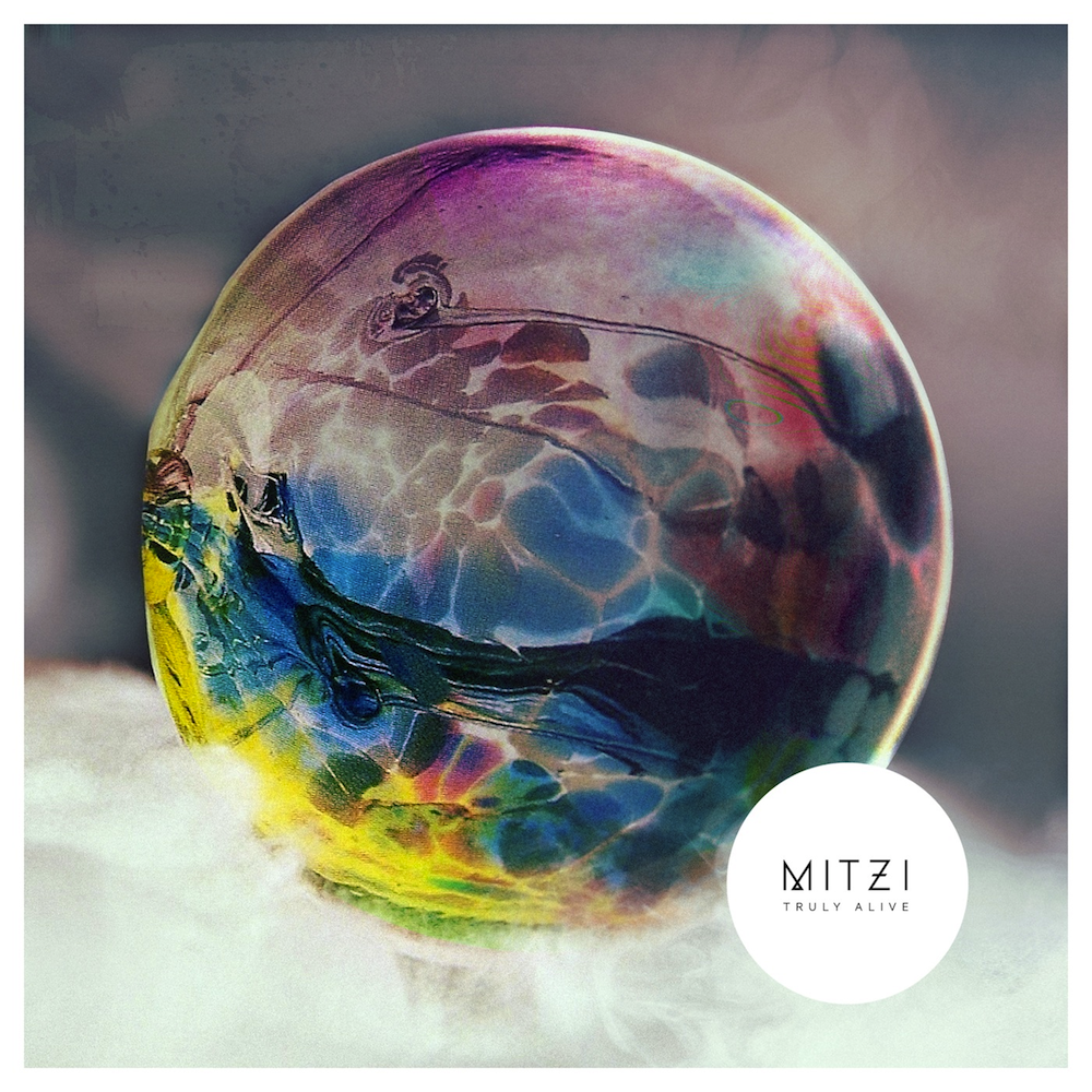 Download: Mitzi - All I Heard