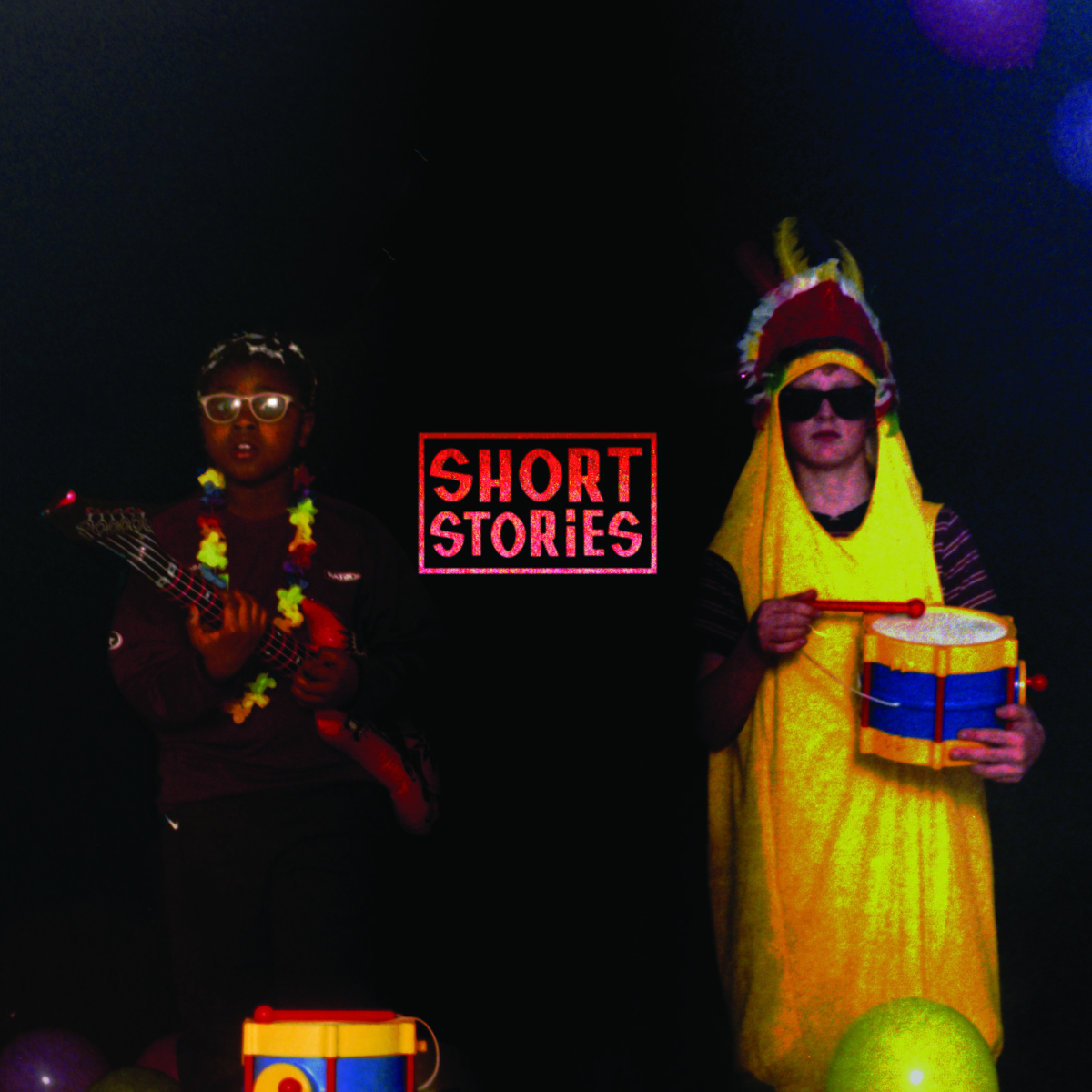 Short Stories - On The Way