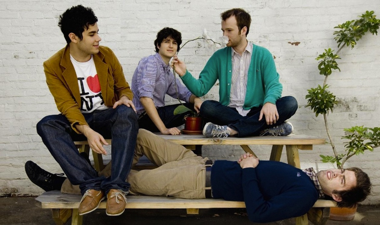 Vampire Weekend Announce New Album