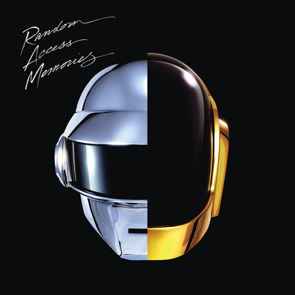 Download: Daft Punk - Get Lucky feat. Pharell Willams