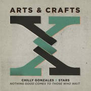 Chilly Gonzales and Stars - Nothing Good Comes To Those Who Wait