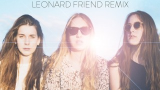 Haim - Falling (Leonard Friend Remix)