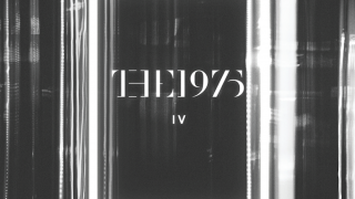 Stream The 1975's New EP, IV