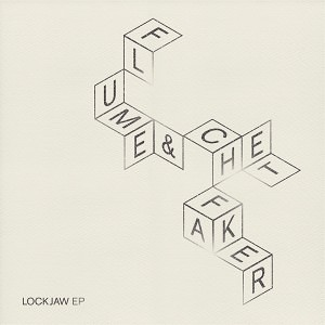 Flume and Chet Faker - Lockjaw EP