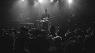 King Krule Live at Webster Hall