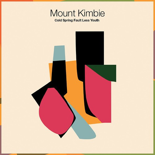 Mount Kimbie – You Took Your Time (feat. King Krule)
