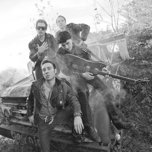 Black Lips – Boys In The Wood
