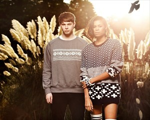 AlunaGeorge - Thinkin Bout You (Frank Ocean Cover)