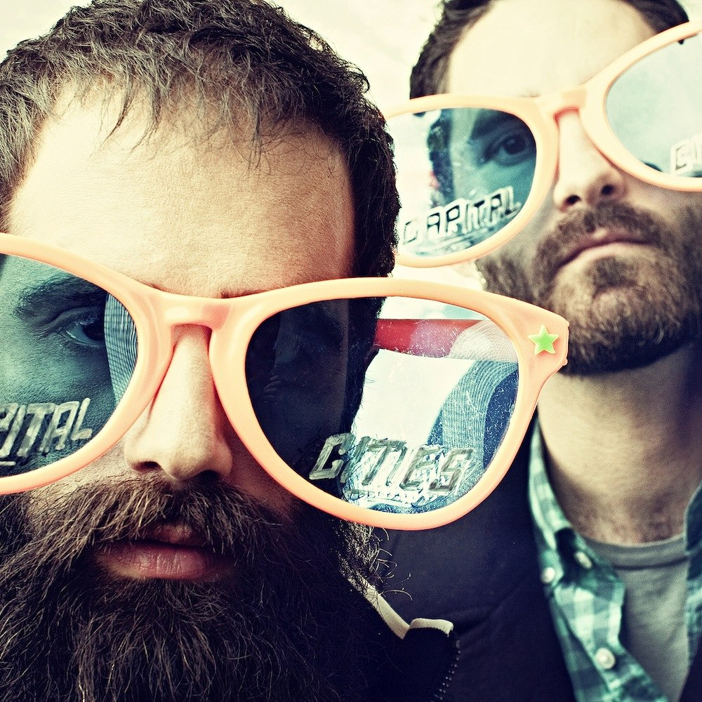 Capital Cities ep Capital Cities Safe And