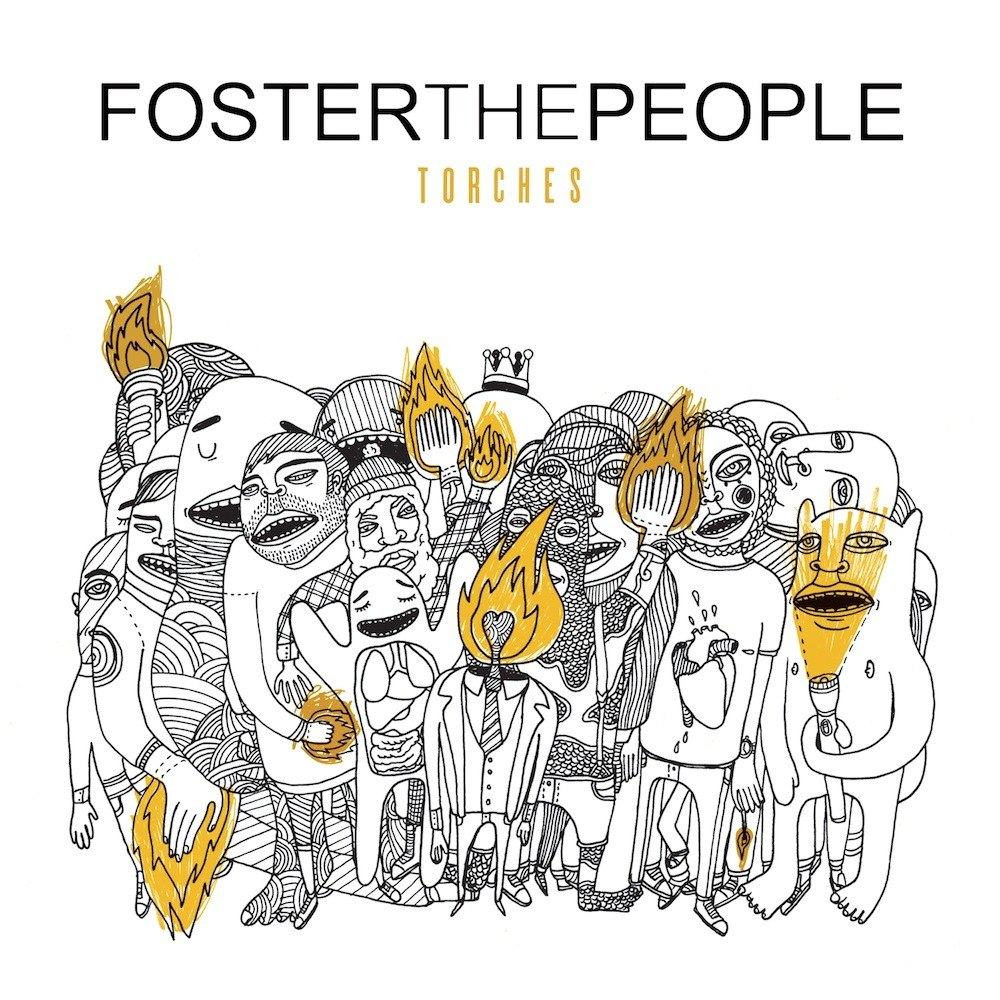 Foster The People – Pumped Up Kicks (Butch Clancy Remix)