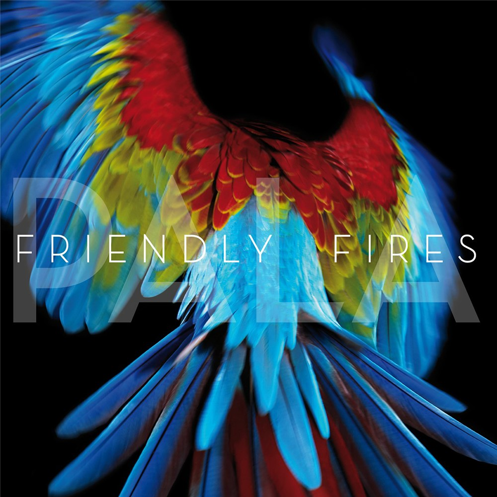 Friendly Fires – Show Me Lights