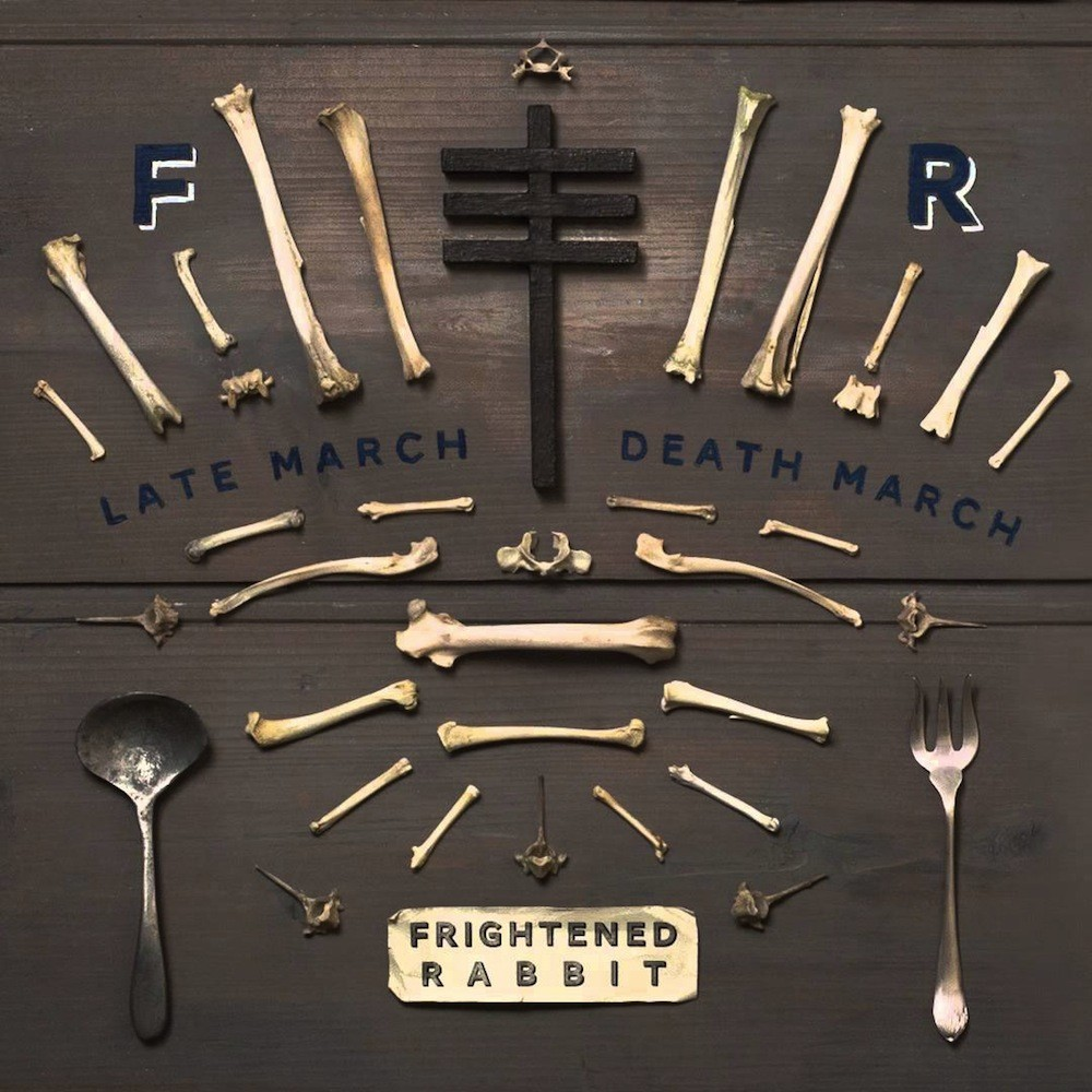 Frightened Rabbit – Radio Silence