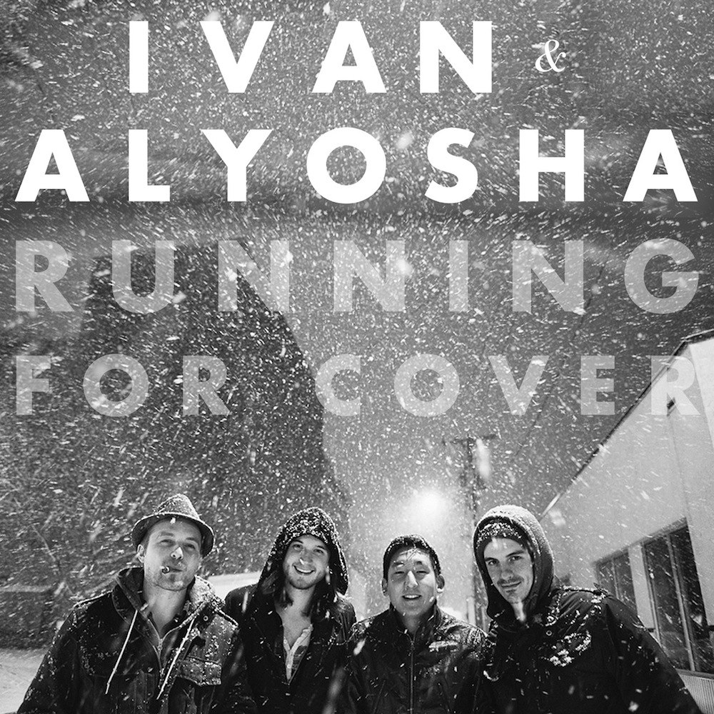 running for cover ivan and alyosha