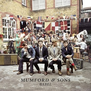 Mumford & Sons Release <em>Babel<em>, Album Artwork & Tracklisting