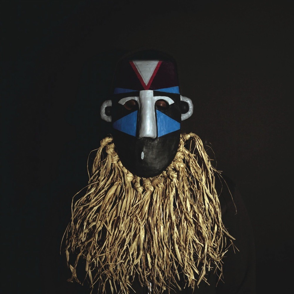 SBTRKT – Trials of the Past