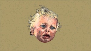 Swans - Little God In My Hand