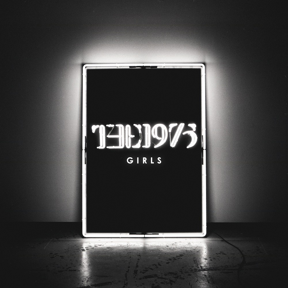 The 1975 – Girls