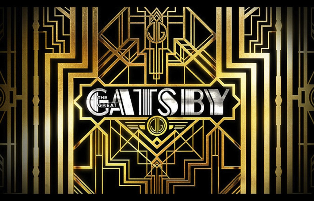 the great gatsby the theme of