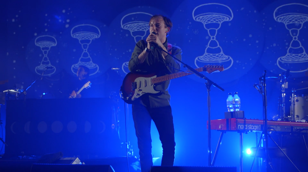Bombay Bicycle Club Live Brixton Academy