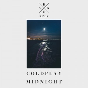 Coldplay - Midnight (Kygo Remix)