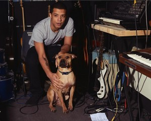 Raleigh Ritchie - Birthday Girl