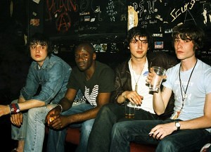 The Libertines New Album to Be Released in 2015