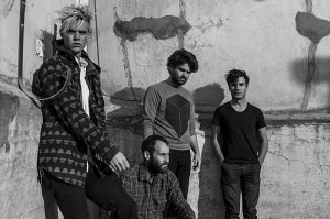 Viet Cong – Silhouettes