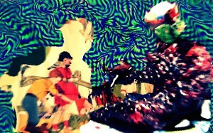 Win Two Tickets to See Animal Collective