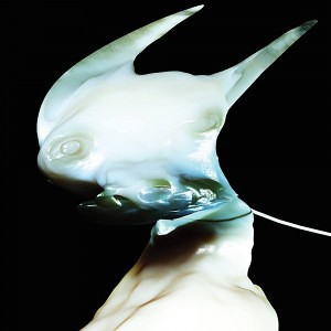 Stream New Arca Tracks From <em>Xen: The ????? Edition</em>