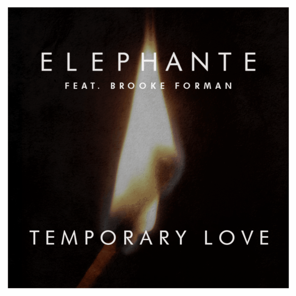 Temporary Love (feat. Brooke Forman)