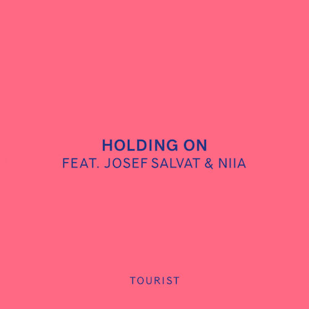 Holding On (feat. Josef Salvat & Niia)
