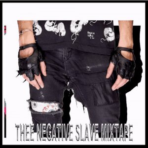 Pictureplane THEE NEGATIVE SLAVE
