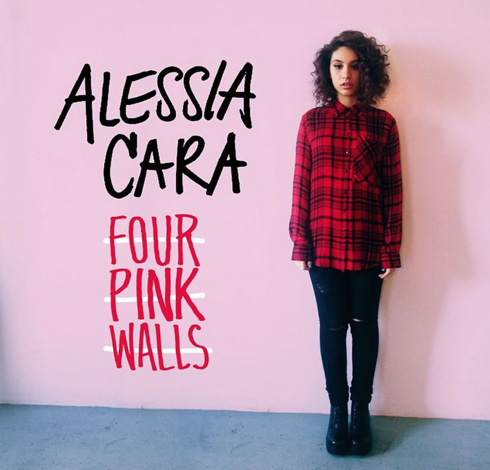 Alessia Cara - Four Pink Walls