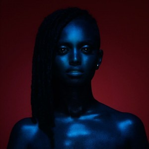 "Kelela - ""All The Way Down"""
