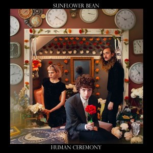 Sunflower Bean - Wall Watcher