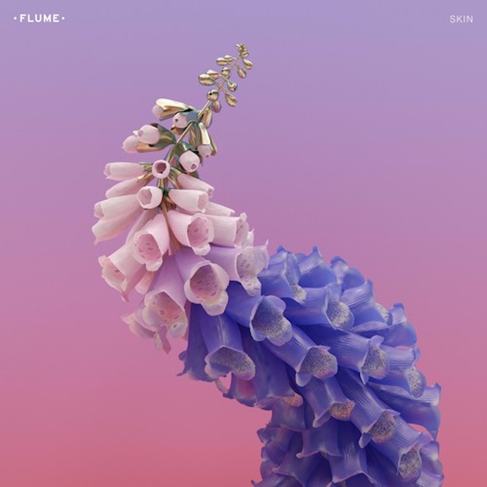 Flume - Smoke & Retribution (feat. Vince Staples & Kučka)