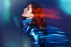 "Katy B Drops KAYTRANADA-Produced Title Track From Forthcoming ""Honey"" LP"