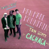 Cachaça (feat. Tom Scott)