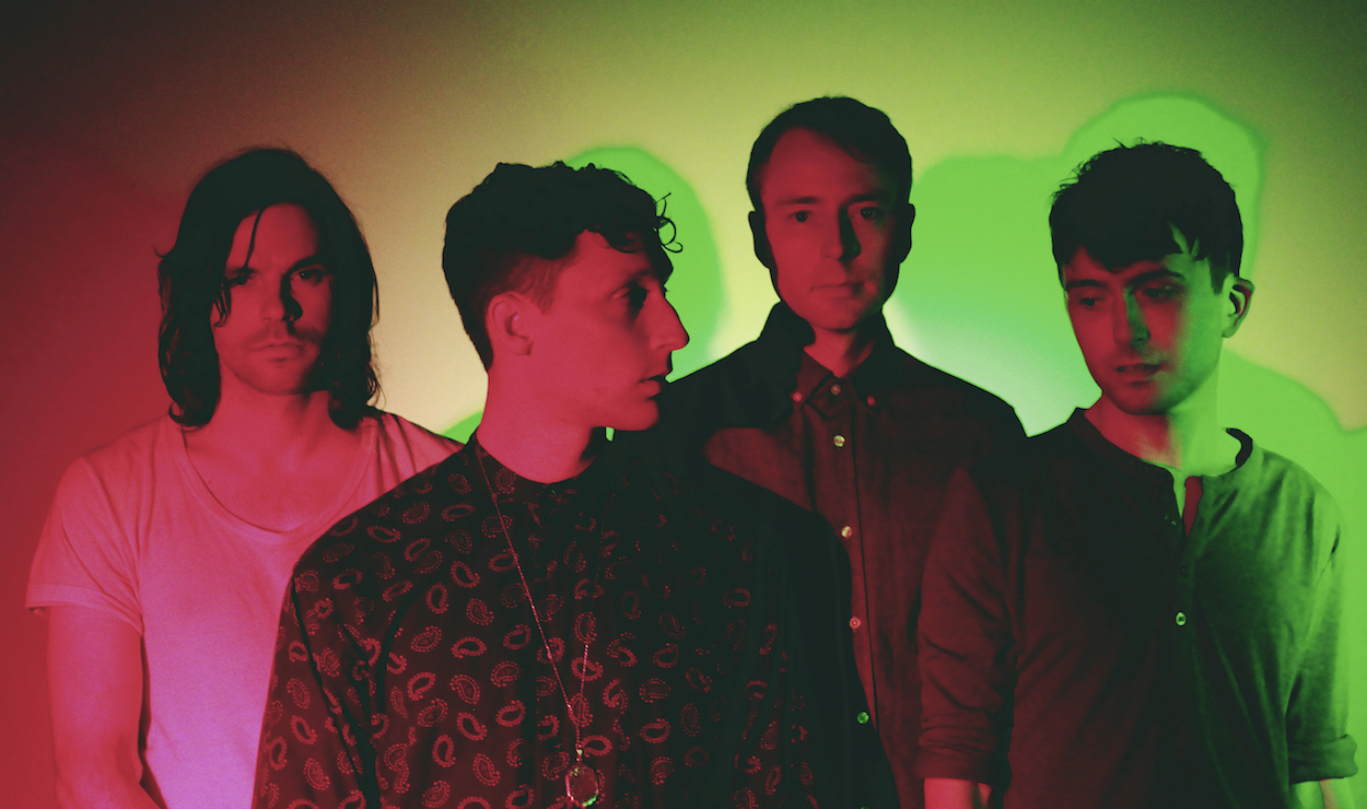 Interview The Zolas